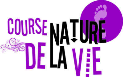 logo de la course nature
